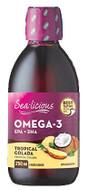 Sea-licious Omega 3 Tropical Colada 250 ml