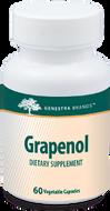 Genestra Grapenol 60 Veg Capsules