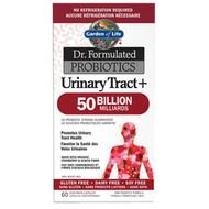 Garden of Life Probiotics Urinary Tract+ 60 Veg Capsules Shelf Stable