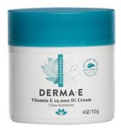 Derma e Vitamin E 12000 IU Cream 113 g
