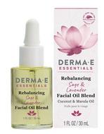 Derma e Rebalancing Sage & Lavender Face Oil 30 ml