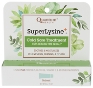 Quantum Health Super Lysine+ Ointment 21 g Tube