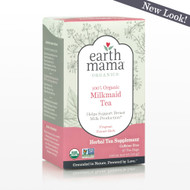Earth Mama Milkmaid Tea 16 Teabags