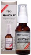 Argentyn 23 Bio Active Silver First Aid Gel 59 ml