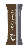 Designs for Health NRG Complete Bar - Case of 12X75g (18905)
