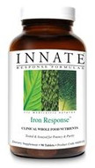 Innate Response Iron Response 90 Tablets