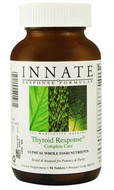 Innate Response Thyroid Response Complete Care 90 Tablets