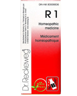 Dr Reckeweg R1 - 200 Tablets