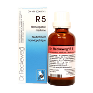 Dr Reckeweg R5 - 200 Tablets (9904)