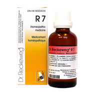 Dr Reckeweg R7 - 200 Tablets (9910)