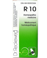 Dr Reckeweg R10 - 200 Tablets