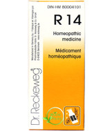 Dr Reckeweg R14 - 200 Tablets