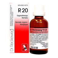 Dr Reckeweg R20 - 200 Tablets (9946)