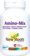 New Roots Amino-Mix 850 mg 240 Tablets