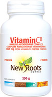 New Roots Vitamin C8 250 g