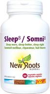 New Roots Sleep8 60 Veg Capsules