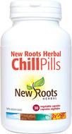 New Roots Chill Pills 30 Veg Capsules