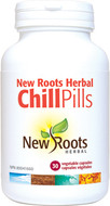 New Roots Chill Pills 30 Veg Capsules