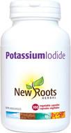New Roots Potassium Iodide 100 Veg Capsules