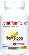 New Roots Joint Pain Relief 60 Veg Capsules