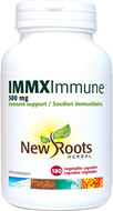 New Roots IMMX Immune 500 mg 180 Veg Capsules