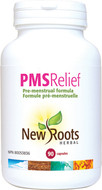 New Roots PMS Relief 90 Veg Capsules
