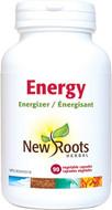 New Roots Energy 90 Veg Capsules