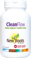 New Roots Clean Flow 90 Veg Capsules