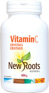 New Roots Vitamin C Crystals 454 g