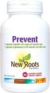 New Roots Prevent 60 Veg Capsules