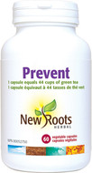 New Roots Prevent 60 Veg Capsules