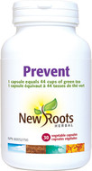 New Roots Prevent 30 Veg Capsules