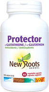 New Roots Protector 60 Veg Capsules