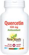 New Roots Quercetin 500 mg 90 Veg Capsules