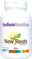 New Roots Sodium Ascorbate Powder 250 g