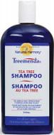 Nature's Harmony Tea Tree Shampoo 235 ml