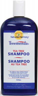 Nature's Harmony Tea Tree Shampoo 235 ml