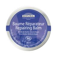 Biofloral Repairing & Lip Care Balm-Shea Butter, Nettle & Argan 200 ml