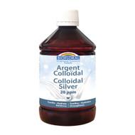 Biofloral Colloidal Silver 20 ppm 500 ml