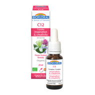 Biofloral C12 Inspiration & Creativity Organic Flower Essence Complex 20 ml