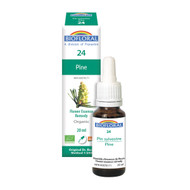 Biofloral No. 24 Pine Organic Flower Essence Remedy 20 ml