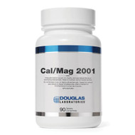 Douglas Laboratories Cal Mag 2001 - 90 Tablets