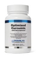 Douglas Laboratories Optimized Curcumin 60 Capsules