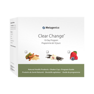 Metagenics Clear Change 10 Day Program Chai