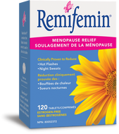 Remifemin 120 Tablets
