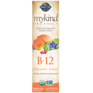 Garden of Life mykind Organics Vitamin B-12 Spray 58 ml