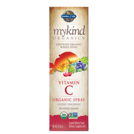 Garden of Life mykind Organics Vitamin C Spray Cherry 58 ml