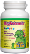 Natural Factors Big Friends Multiprobiotic Powder 60 g