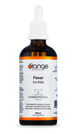 Orange Naturals Fever For kids 100 ml