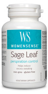 Womensense Sage 120 Veg Capsules